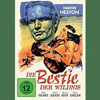 Die Bestie der Wildnis [DVD]