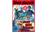 Edgar Wallace - Mord ohne Mörder [DVD]