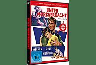 Unter Mordverdacht [DVD]