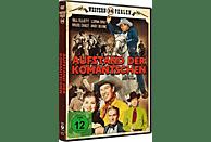 Aufstand der Komantschen [DVD]