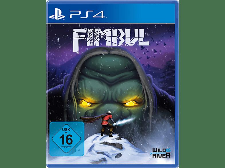 Fimbul [PlayStation 4]