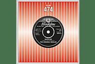 VARIOUS - Backline Vol.474 [CD]