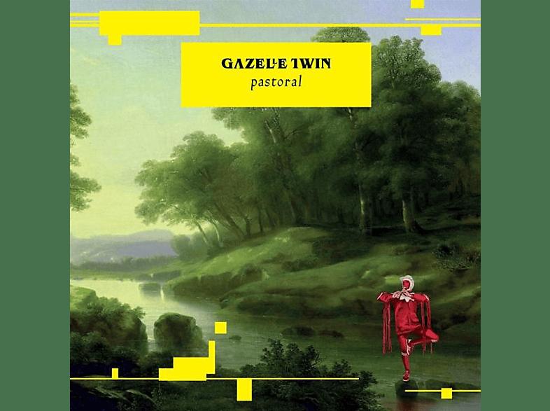 Gazelle Twin - Pastoral [CD]