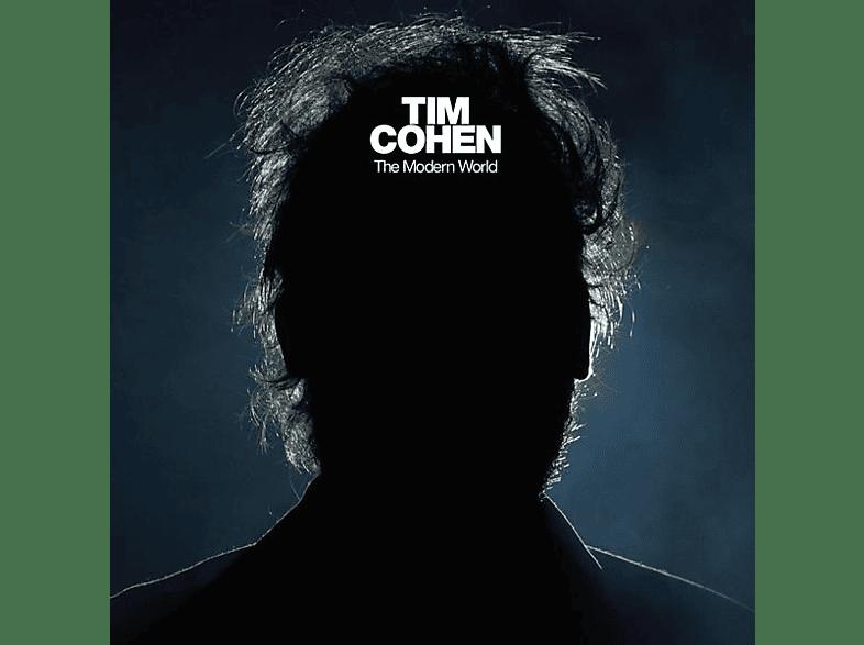 Tim Cohen - The Modern World [CD]