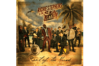 Richie Stephens, The Ska Nation Band - Root Of The Music [CD]
