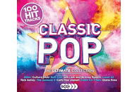 VARIOUS - Ultimate Classic Pop [CD]