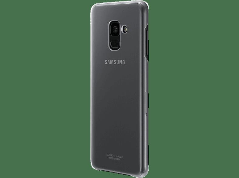 SAMSUNG EF-QA530 , Backcover, Samsung, Galaxy A8, Transparent