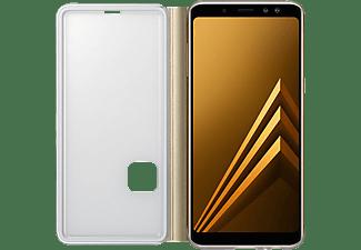 SAMSUNG EF-FA530, Bookcover, Samsung, Galaxy A8, Gold