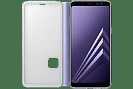 SAMSUNG EF-FA530 , Bookcover, Samsung, Galaxy A8, Lavendel