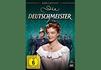 Die Deutschmeister DVD