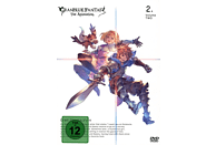 Granblue Fantasy The Animation - Vol.2 [DVD]