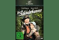 Der Schinderhannes [DVD]
