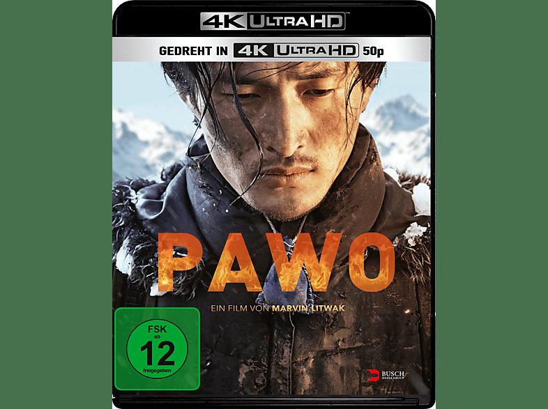 Pawo [4K Ultra HD Blu-ray]
