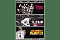ZAPPA FRANK - THREE CARD TRICK [DVD]