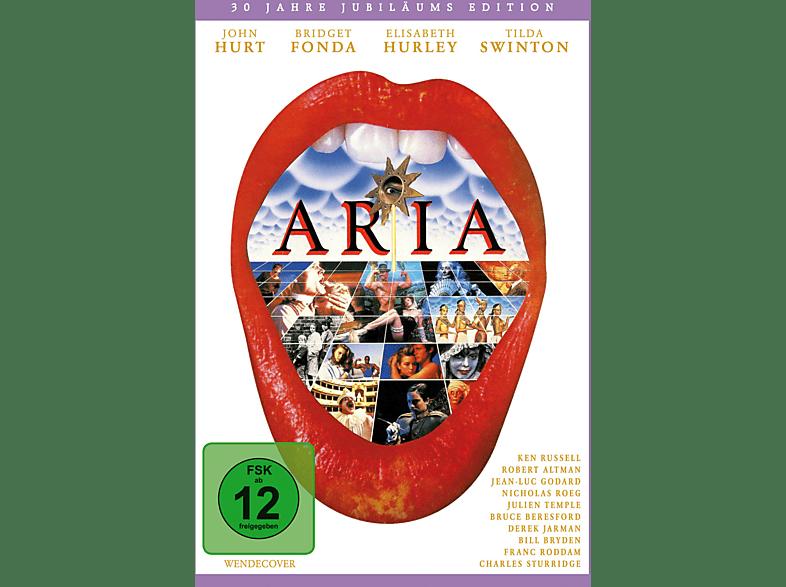 Aria - 30 Jahre Jubiläums Edition [DVD]
