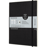 MOLESKINE Smart Pro Kalender 2019