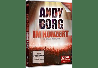 Im Konzert Gera 1988 DVD