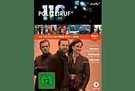 Polizeiruf 110 - MDR Box 11 [DVD]
