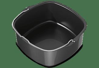 PHILIPS Airfryer Zubehör-Set HD9925/01 Backform und 7 Muffinförmchen