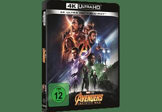 Avengers Infinity War 4k Ultra Hd Blu Ray Blu Ray Auf 4k Ultra Hd Blu Ray Blu Ray Online Kaufen Saturn