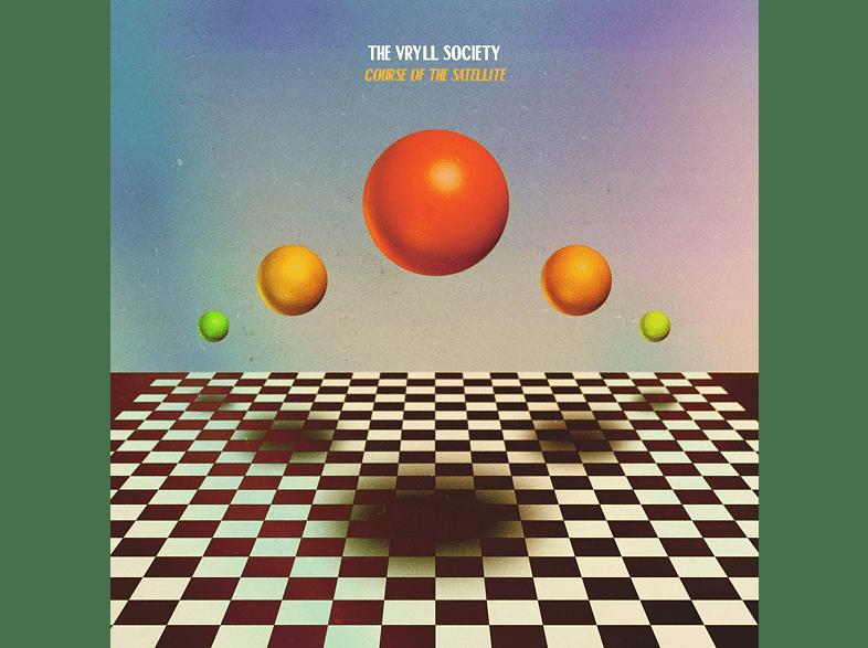 The Vryll Society - Course Of The Satellite [Vinyl]
