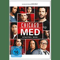Chicago Med-Staffel 3 [DVD]