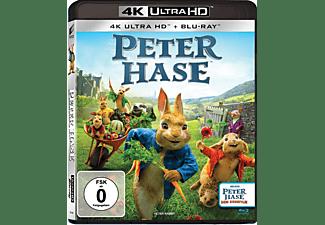 Peter Hase 4K Ultra HD Blu-ray + Blu-ray