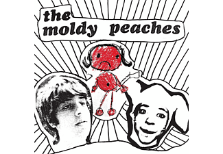 The Moldy Peaches - The Moldy Peaches  - (CD)
