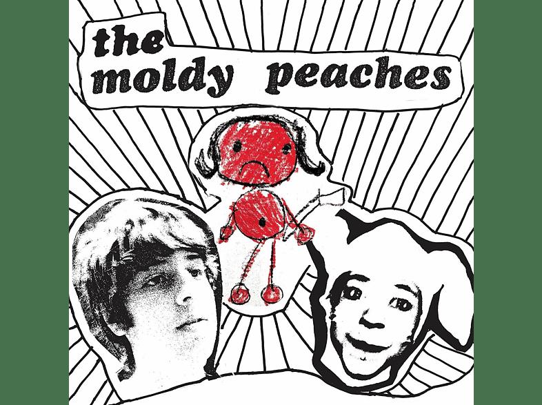 The Moldy Peaches - The Moldy Peaches [CD]