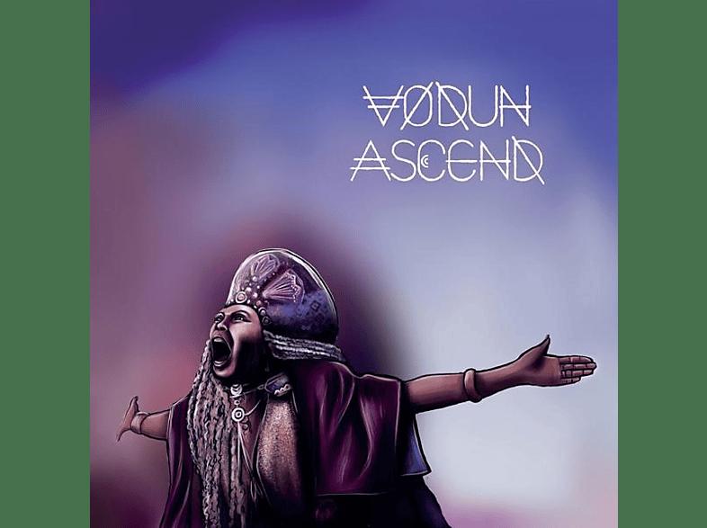 Vodun - Ascend (Col.) [LP + Download]