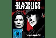 The Blacklist - Die komplette fünfte Season [Blu-ray]