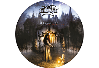 King Diamond - Abigail II - (Vinyl)