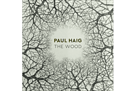 Paul Haig - The Wood [CD]