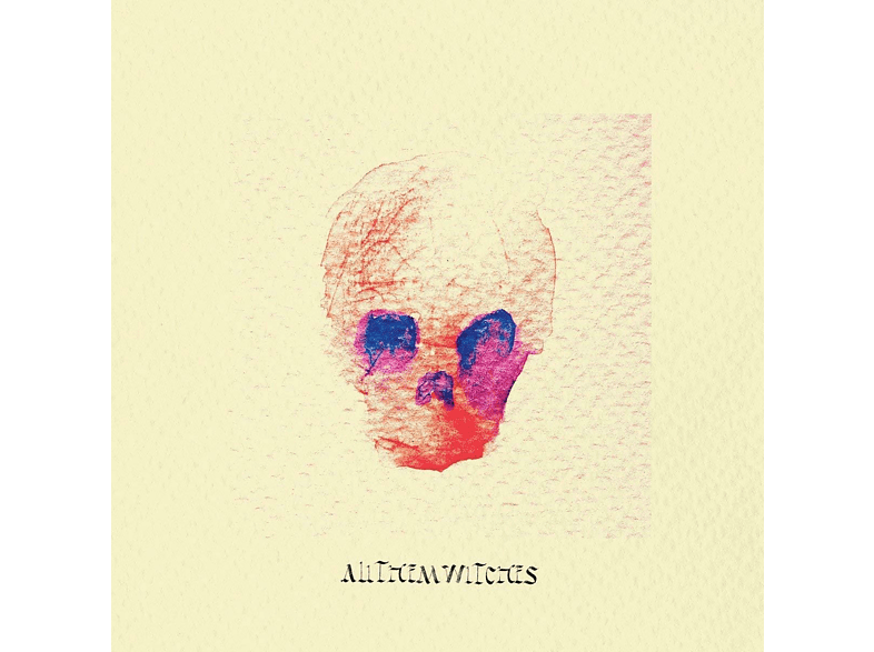 All Them Witches - ATW [CD]