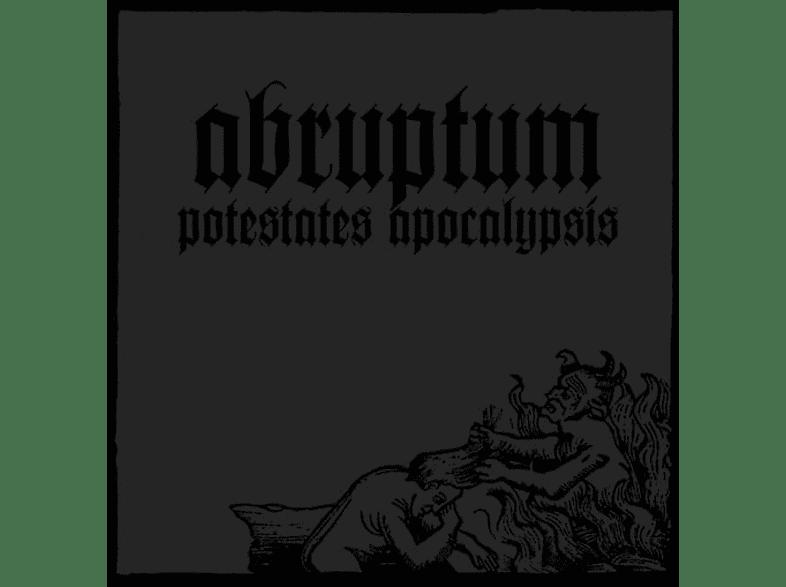 Abruptum - Potestates Apokalypsis (Vinyl) [Vinyl]