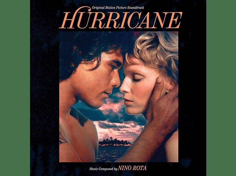 Nino Rota - Hurricane [CD]