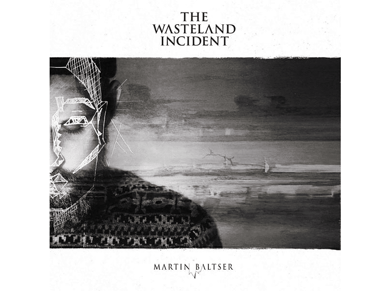 Martin Baltser - The Wasteland Incident (Black Vinyl) [Vinyl]