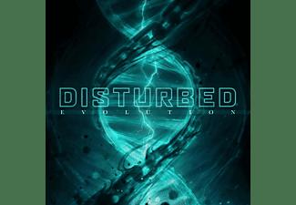 Disturbed - Evolution  - (CD)
