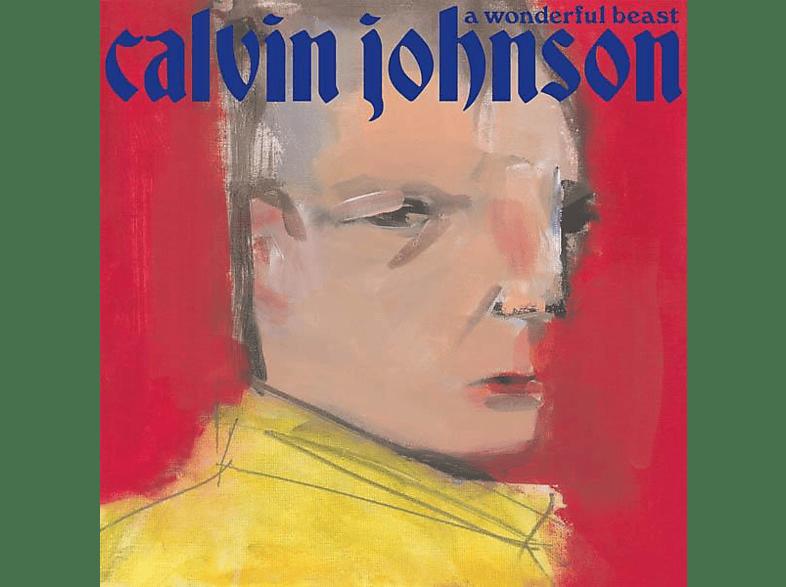 Calvin Johnson - A Wonderful Beast [Vinyl]