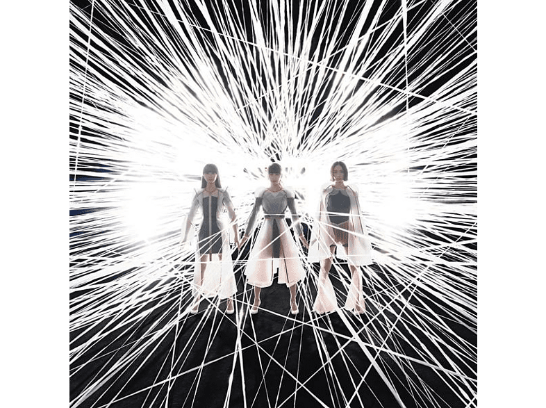 Perfume - Future Pop [CD]