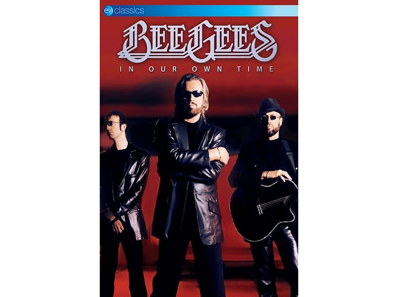 Bee Gees - In Our Own Time (DVD) [DVD]