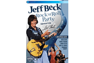 Jeff Beck - Rock 'n' Roll Party Honouring Les Paul (DVD) [DVD]