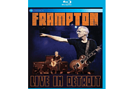 Peter Frampton - Live In Detroit (Blu-Ray) [Blu-ray]