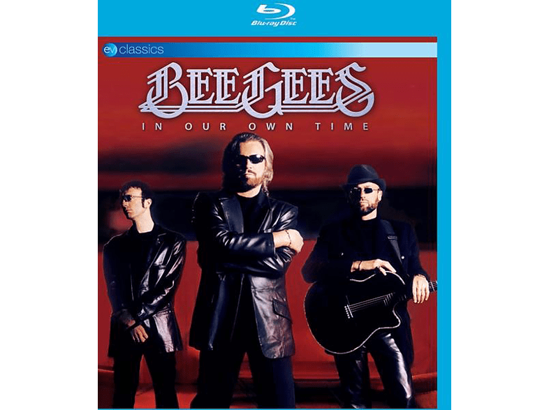 Bee Gees - In Our Own Time (Blu-Ray) [Blu-ray]