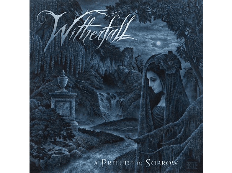 Witherfall - A Prelude To Sorrow [Vinyl]