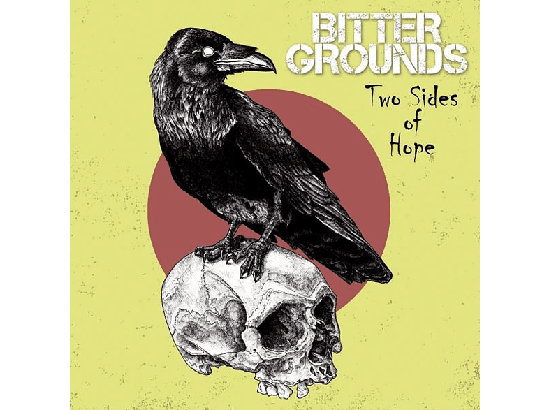 Bitter Grounds - Two Sides Of Hope [Vinyl]