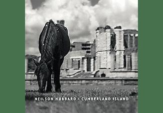 Neilson Hubbard - Cumberland Island  - (CD)