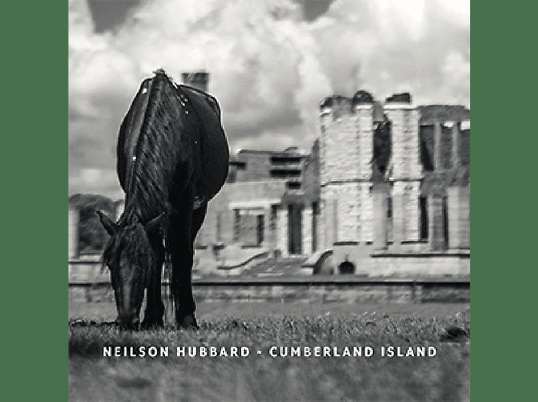 Neilson Hubbard - Cumberland Island [CD]