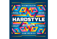 VARIOUS - Hardstyle Ultimate Collection 03/2018 [CD]
