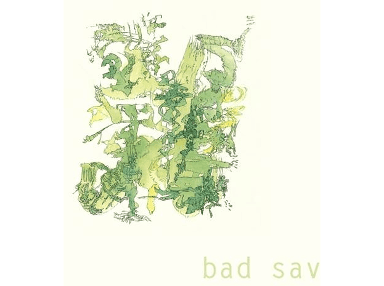 Bad Sav - Bad Sav [Vinyl]